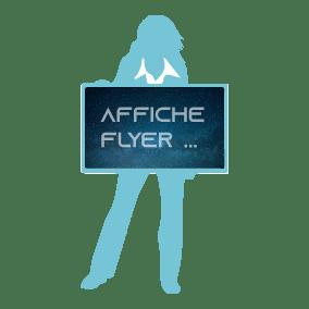 Affiche / Flyer