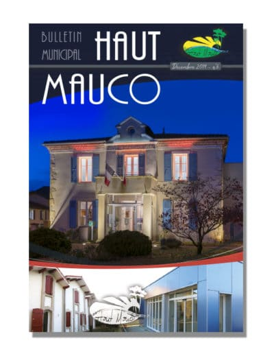 Journal de Haut Mauco 2019