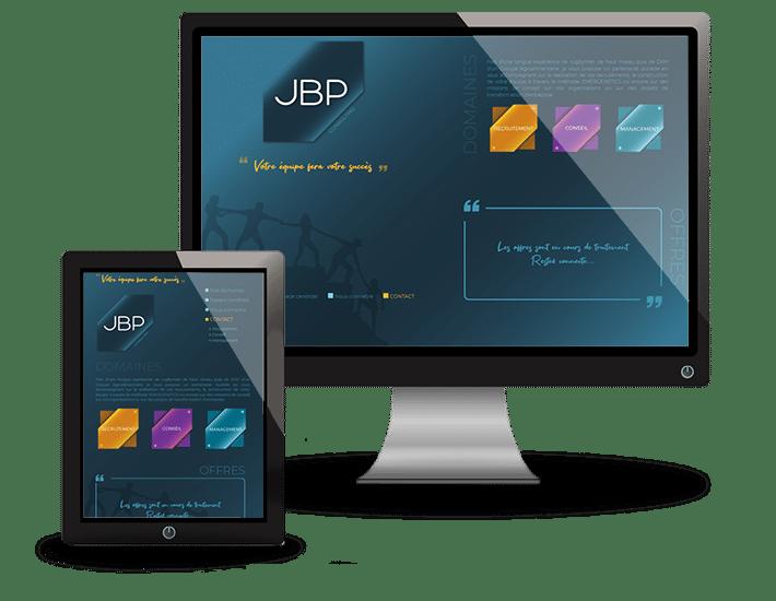 Site - JBP Consulting