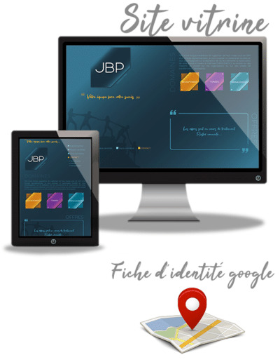 Site et GB - JBP Consulting